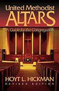 United Methodist Altars - Hickman, Hoyt L.