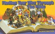 Finding Your Way Through the Bible - Maves, Carolyn; Maves, Paul B.