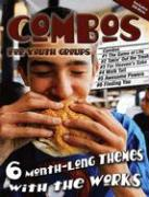 Combos for Youth Groups: 6 Month-Long Themes with the Works with CDROM - Stewart, David