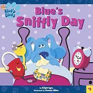 Blue's Sniffly Day - Egan, Brigid