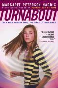 Turnabout - Haddix, Margaret Peterson