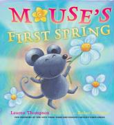 Mouse's First Spring - Thompson, Lauren