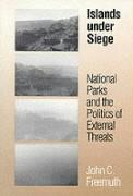 Islands Under Siege (PB) - Freemuth, John C.