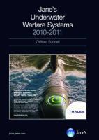 Jane's Underwater Warfare Systems 2010/2011