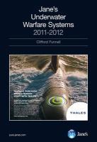 Jane's Underwater Warfare Systems 2011