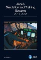 Janes Simulation & Training 2011/12 - Janes
