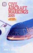 ABC Civil Aircraft Markings 2005 - Wright, Alan