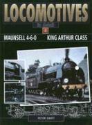 Maunsell 4-6-0 King Arthur Class - Swift, Peter