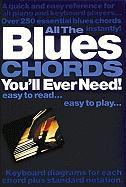 All the Blues Chords You'll Ever Need!