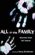 All in the Family - Bradman, Tony