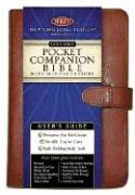 Pocket Companion Bible-NKJV