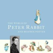 World of Peter Rabbit and Beatrix Potter - Potter, Beatrix