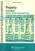 Property - Burke, Barlow; Snoe, Joseph