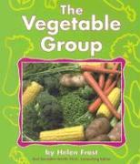 Vegetable Group - Frost, Helen