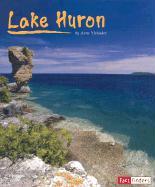 Lake Huron - Ylvisaker, Anne