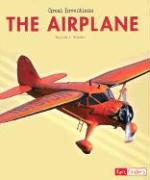 The Airplane - Sinclair, Julie L.