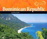 Dominican Republic - Englar, Mary