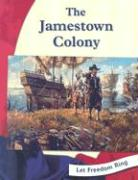 The Jamestown Colony - Worland, Gayle
