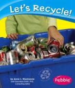 Let's Recycle! - MacKenzie, Anne L.