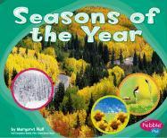 Seasons of the Year - Hall, Margaret C.