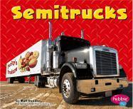 Semitrucks - Doeden, Matt