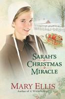 Sarah's Christmas Miracle - Ellis, Mary