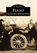Plano: An Historic Walking Tour - McCulloch, Nancy