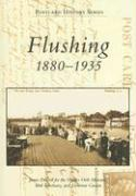 Flushing: 1880-1935 - Driscoll, James