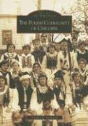 The Polish Community of Chicopee - Jendrysik, Stephen R.
