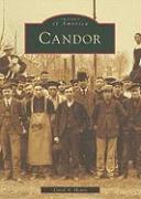 Candor - Henry, Carol A.