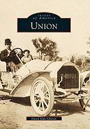 Union - Johnson, David Alan