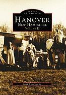 Hanover, New Hampshire:: Volume II - Barrett, Frank J. , Jr.