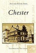 Chester - Chester Historical Preservation Committe