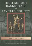High School Basketball in Fayette County - Redden, Dave