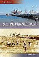 St. Petersburg - O'Brien, Sara