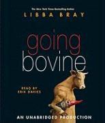 Going Bovine - Bray, Libba
