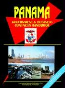 Panama Government and Business Contacts Handbook