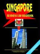 Singapore Business Law Handbook - International Business Publications
