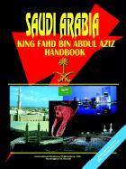 Saudi Arabia King Fahd Bin Abdul Aziz Handbook