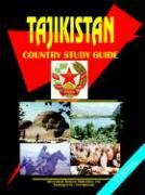 Tajikistan Country Study Guide