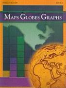 Maps, Globes, Graphs, Book 2 - Billings, Henry