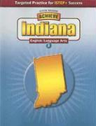 Achieve Indiana English/Language Arts, Grade 3