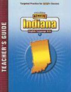 Achieve Indiana English/Language Arts 3