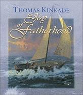 The Joy of Fatherhood - Kinkade, Thomas