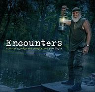 Encounters: With the Strange and Unexplained - Hoyle, Matt
