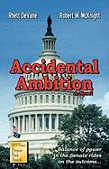 Accidental Ambition - McKnight, Robert