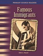 Famous Immigrants - Housel, Debra J.