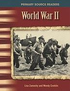 World War II - Conklin, Wendy; Zamosky, Lisa