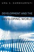 Development and the Developing World: An Introduction - Kambhampati, Uma S.