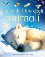 Il grande libro degli animali - Davidson, Susanna